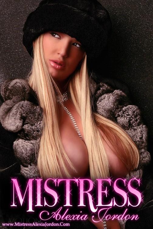 PHOTO | Mistress Alexia Jordon 1 - Mistress Alexia Jordon could titty whip your ass into submission