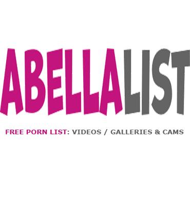 PHOTO | abellalist - ENDLESS LIST OF PORN SITES @ ABELLA LIST!! FREE AND PREMIUM PORN!