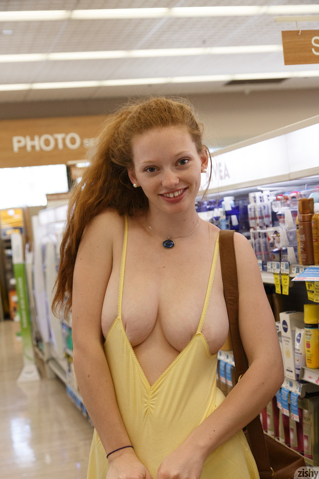 PHOTO | f84a778ceb41ba498ca70222a0a9668b - SHY AND INNOCENT? HA! Redhead hottie Wendy Patton Is a Straight up FREAK In the Sack