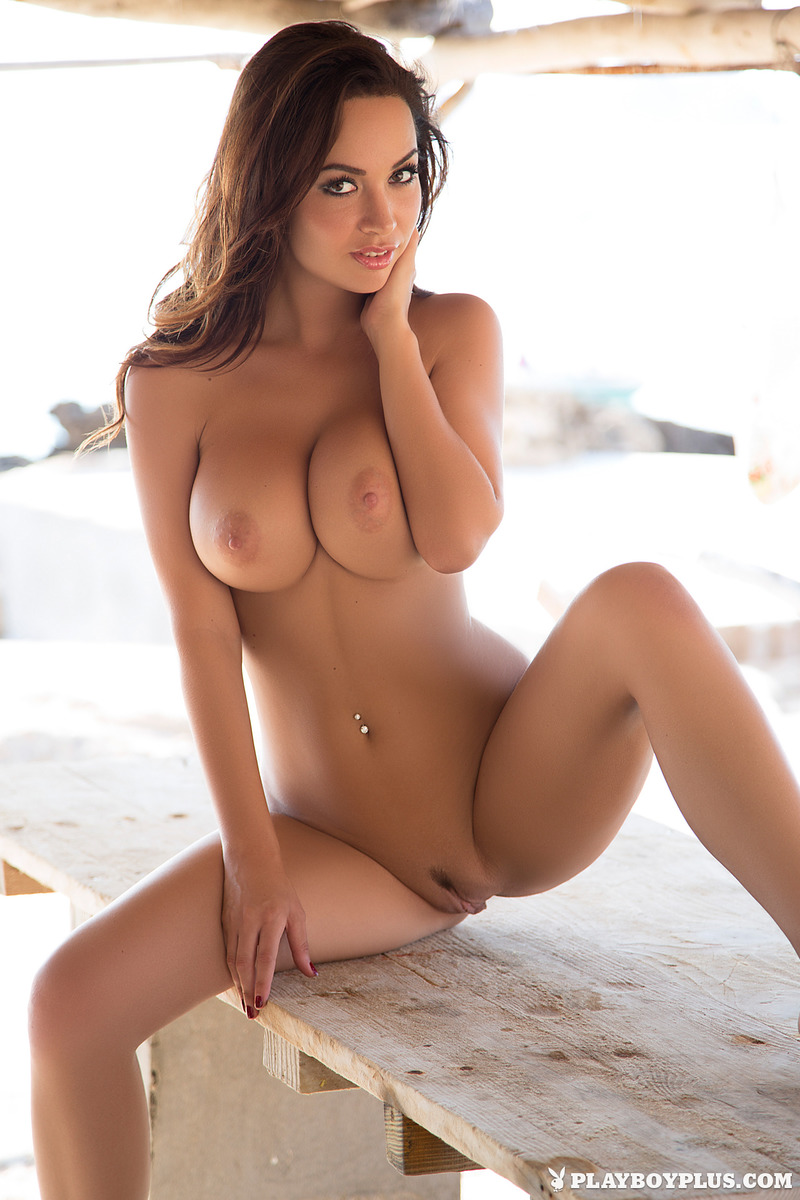 PHOTO | Adrienn Levai 10 - PLAYBOY CENTERFOLD Adrienn Levai is a Bunny for a Reason! BOOTY & BEAUTY!