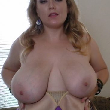 PHOTO | Sabina Leigh 8 e1511230007109 366x366 - LOOK OUT! HUGE KNOCKERS COMING THROUGH! Horny Housewife, Sabina Leigh, Lotion's up the Sweater Puppies!
