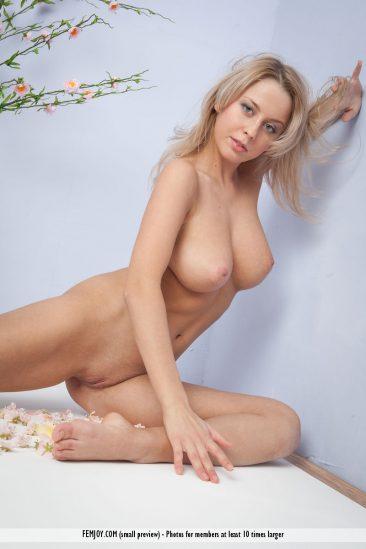 PHOTO | femjoy 13568968 010 366x549 - Aelita's MAMMOTH Boobs are a Wonder of the Modern World!