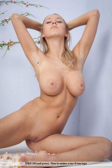 PHOTO | femjoy 13568968 011 366x549 - Aelita's MAMMOTH Boobs are a Wonder of the Modern World!