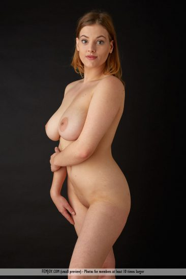 PHOTO | femjoy 14660100 007 366x548 - RIDICULOUSLY HOT REDHEAD! Delina G is One Busty Beauty who will leave you BREATHLESS!