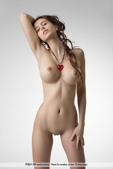 PHOTO | femjoy 16853234 014 366x548 - You'll Fall in LOVE with Alisa I, a STUNNING Tall Brunette BOMBSHELL!