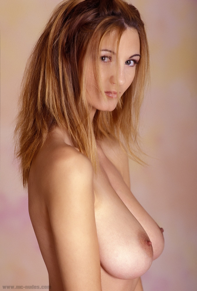 PHOTO | mc nudes vanessa 15 - MILF ALERT! Vanessa B has some INSANE Boobs! So Fucking Perfect!