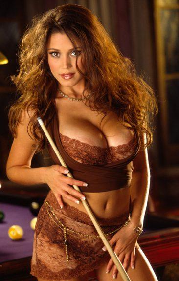 PHOTO | playboy plus Miriam Gonzalez 1 366x575 - PURE FIYAH! Playboy's Bodacious Latina Beauty, Miriam Gonzalez, Spices it Up BIG TIME!