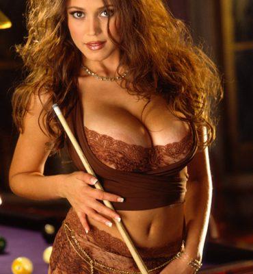 PHOTO | playboy plus Miriam Gonzalez 1 370x400 - PURE FIYAH! Playboy's Bodacious Latina Beauty, Miriam Gonzalez, Spices it Up BIG TIME!