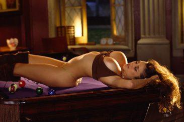 PHOTO | playboy plus Miriam Gonzalez 2 366x242 - PURE FIYAH! Playboy's Bodacious Latina Beauty, Miriam Gonzalez, Spices it Up BIG TIME!