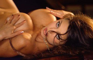 PHOTO | playboy plus Miriam Gonzalez 5 366x237 - PURE FIYAH! Playboy's Bodacious Latina Beauty, Miriam Gonzalez, Spices it Up BIG TIME!