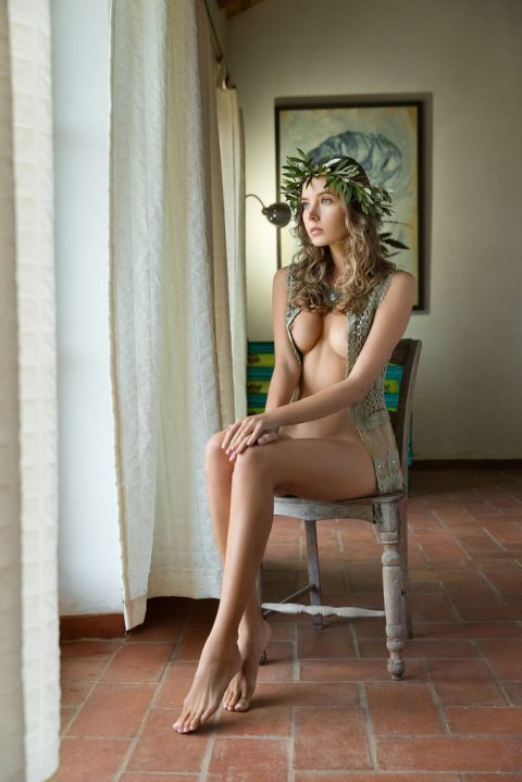 PHOTO | 00 67 480x719 - Clover Aphrodite