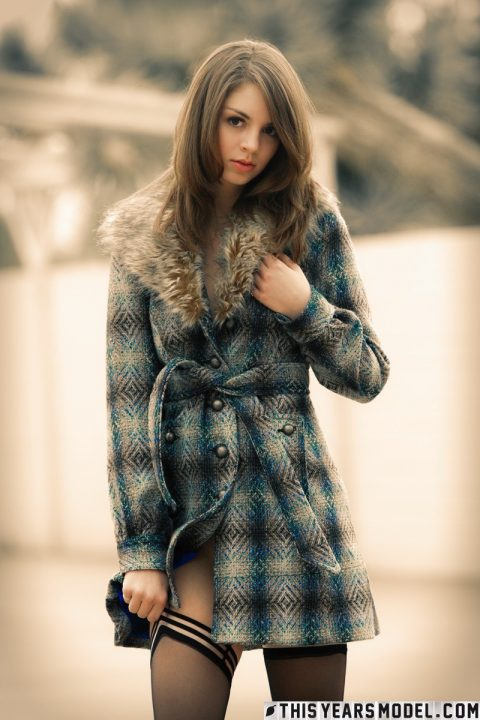 PHOTO | Aspen  A Face for Fashion 00 480x720 - Aspen- A Face For Fashion