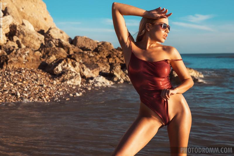 PHOTO | Margot   Splash 00 - Margot - Splash