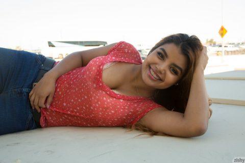 PHOTO | 00 19 480x320 - Jasmin Veracruz Sushi Lips