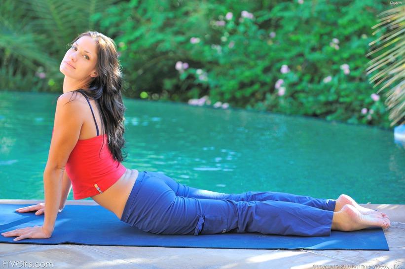 PHOTO | 00 266 - Extreme Yoga