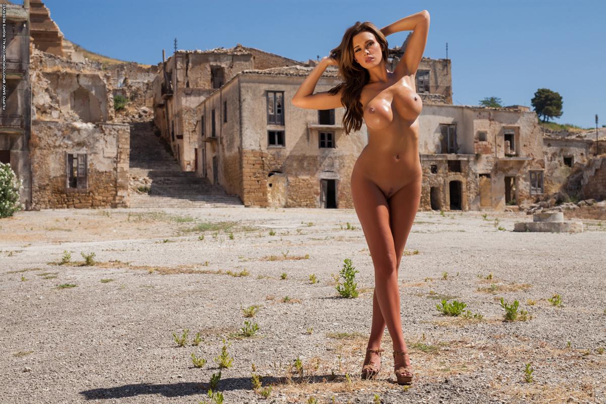 The Best Spanish Erotic Images