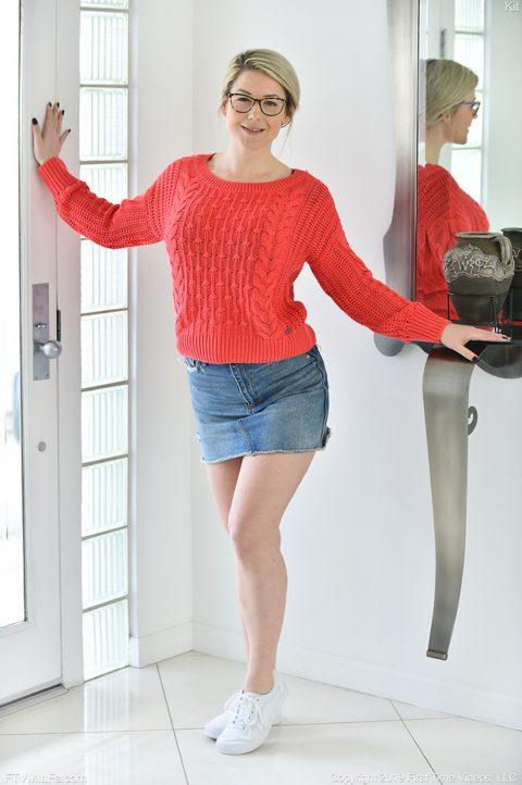 PHOTO | Kit 00 480x722 - Kit In Denim Skirt