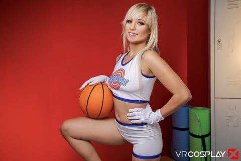 PHOTO | Gabi Gold 00 480x320 - Gabi Gold In Lola Bunny