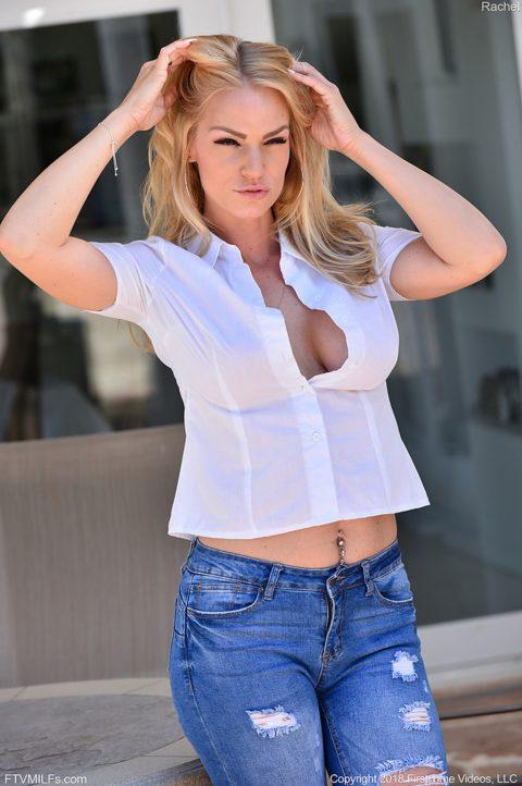 PHOTO | Rachel 00 480x722 - Rachel In Her Favorite Jeans