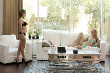 PHOTO | Kimmy Granger and Jillian Janson 00 366x244 - Beauty Lesbian Kimmy And Jillian