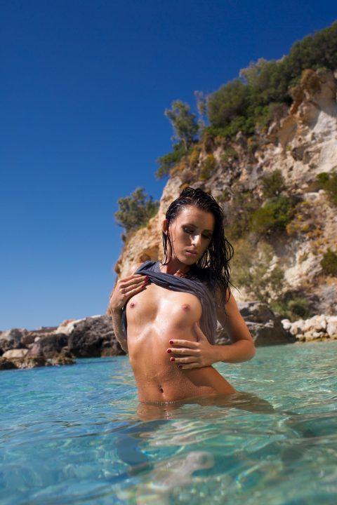 PHOTO | 00 70 480x720 - Goddes Wet Bitch Barbora Kuzmiakova