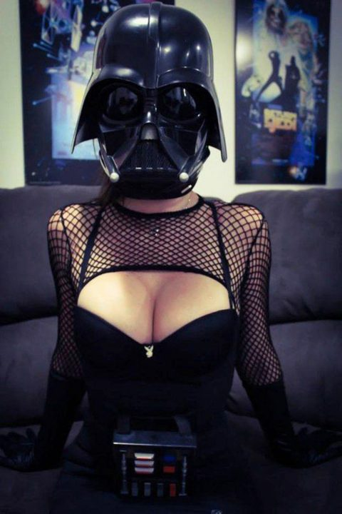 PHOTO | 00 96 480x720 - Ready to Go to the Dark Side