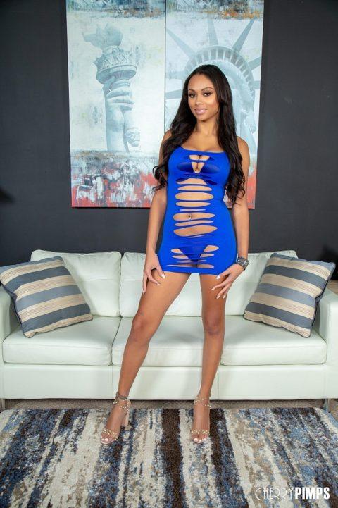 PHOTO | 00 74 480x721 - Banging Hot Ebony Babe Bethany Benz