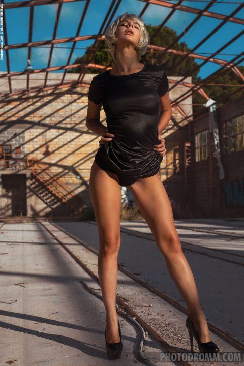 PHOTO | Nadine   Rustproof 00 480x720 - Nadine - Rustproof