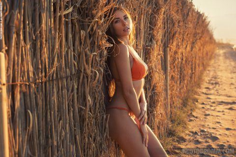 PHOTO | 00 41 480x320 - Busty Babe Niemira - The Inner Sun