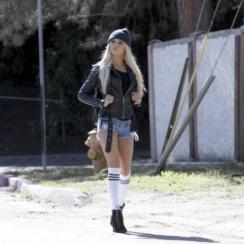 PHOTO   00 50 480x480 - Elsa Jean - Pretty Theft , Hard Fuck
