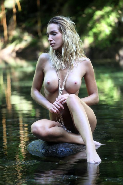 PHOTO | 00 72 480x720 - Amber River Nymph