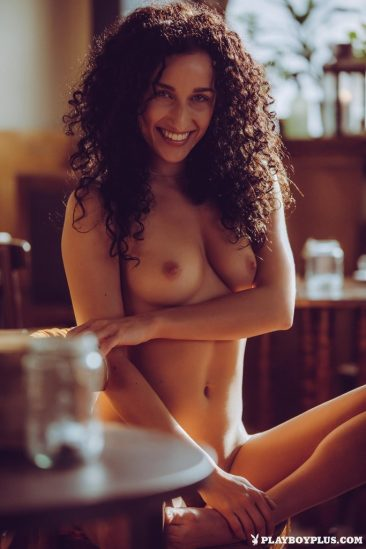 PHOTO | 03 60 366x549 - Curly Haired Cuties