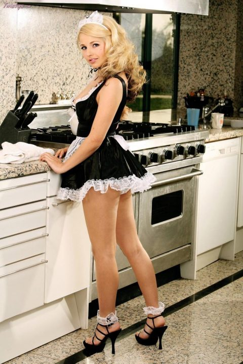 PHOTO | 00 17 480x719 - Sandy Summers Maid