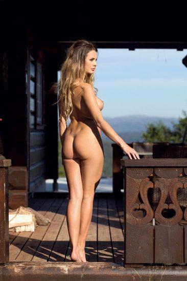 PHOTO | 03 18 366x549 - Klaudia From Playboy Poland