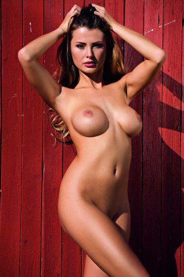 PHOTO | 07 18 366x549 - Klaudia From Playboy Poland