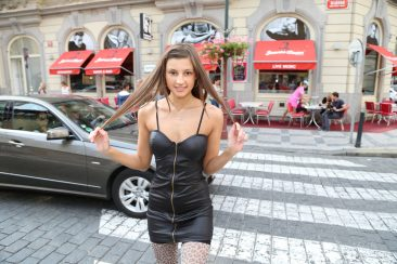 PHOTO   07 48 366x244 - Maria Ryabushkina Prague Streetgirl