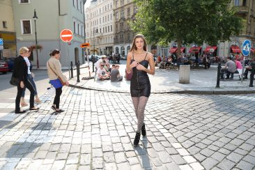 PHOTO   08 48 366x244 - Maria Ryabushkina Prague Streetgirl