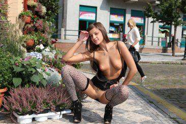 PHOTO   10 49 366x244 - Maria Ryabushkina Prague Streetgirl