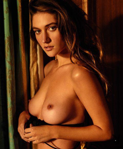 PHOTO | 00 89 480x581 - Glam Playboy Model Elizabeth Elam
