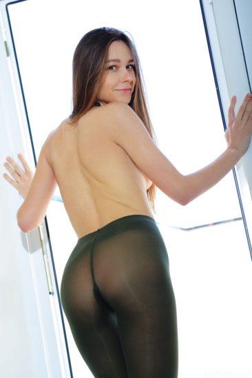 PHOTO | 02 31 366x549 - Gorgeous Mirabella emanates confident sex appeal
