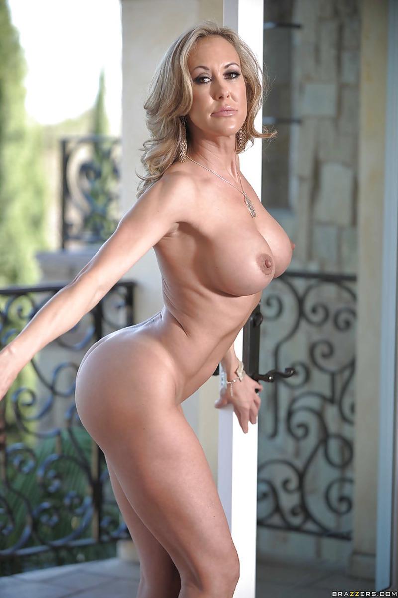 Brandi beautiful nude