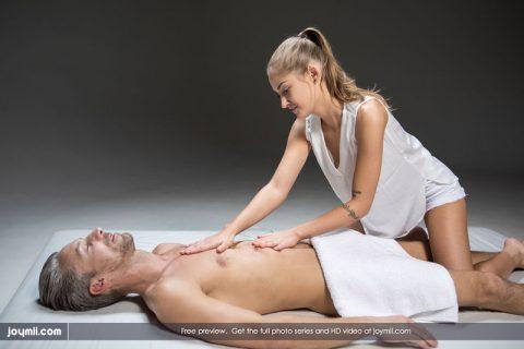 PHOTO | Double cumming massage 00 480x320 - Double Cumming Massage