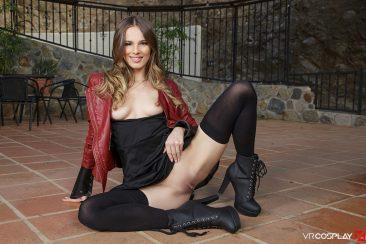PHOTO | Jillian Janson 14 366x244 - Jillian Janson In Avengers