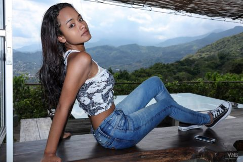 PHOTO | Liloo 00 480x320 - Liloo In Beauty With Perrcing