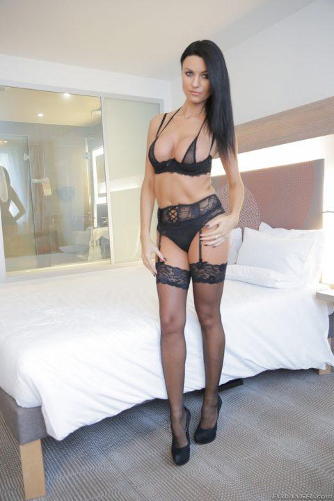 PHOTO | 00 192 480x720 - Ania Kinski Sexy Bra