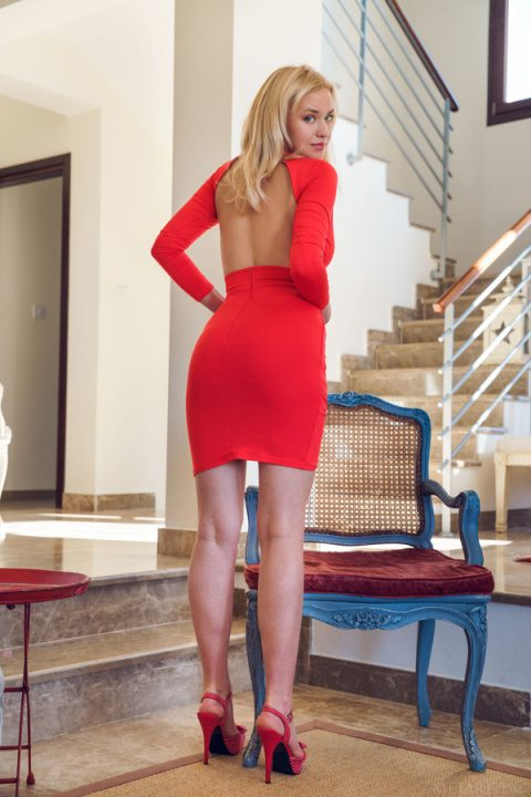 PHOTO | 00 357 480x720 - Little Red Dress