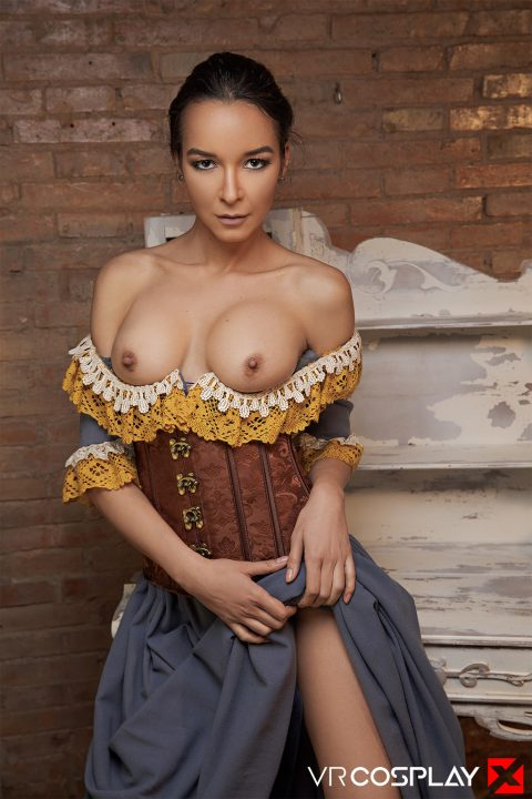 PHOTO | Francys Belle 00 480x720 - Francys Belle In Red Dead Redemption
