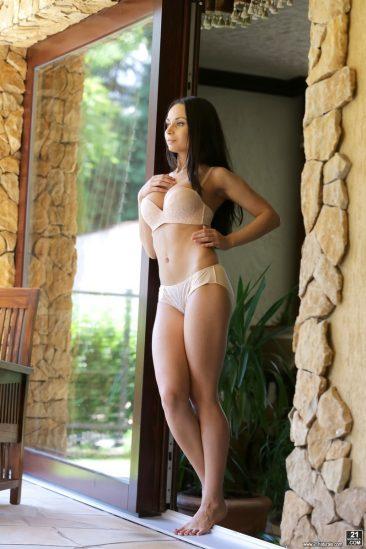 PHOTO   Underwear Fishing 00 366x549 - True Seductress