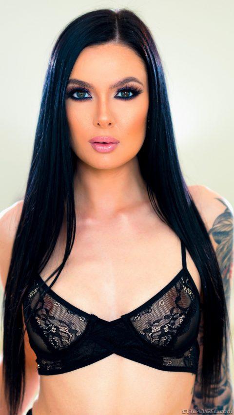 PHOTO | 00 110 480x852 - Dark Haired Goddess Marley Brinx