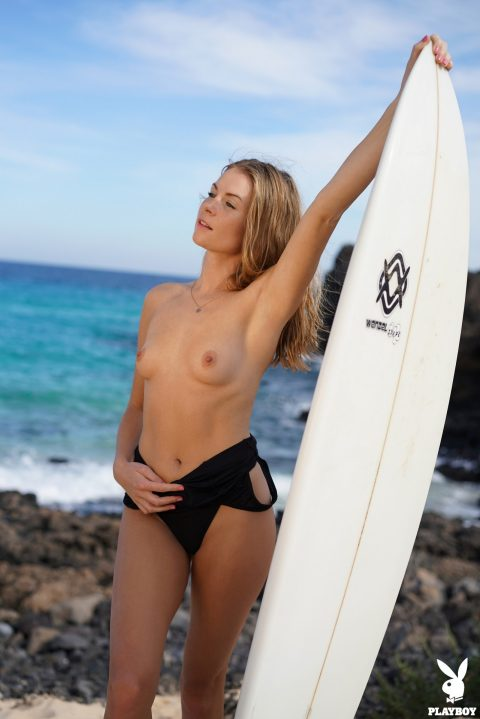 PHOTO | 00 165 480x719 - Sexy Surfer Babe Kamila Joanna